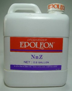 NNZ ODOR NEUTRALIZER